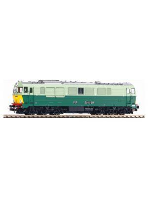 Locomotiva diesel SU46, PKP, epoca V