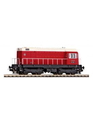 Locomotiva diesel BR 107, DR