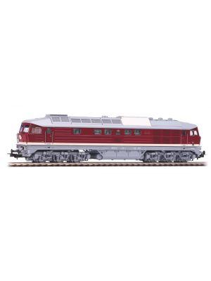 Locomotiva diesel BR 132, DR