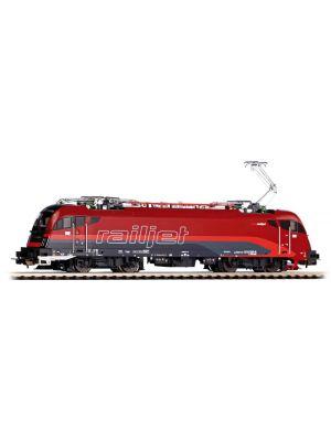 Locomotivă electrică Rh E.190 Railjet, ÖBB