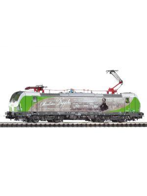 Locomotiva electrica BR193 Vectron