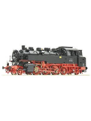 Locomotiva cu abur BR 86, DR
