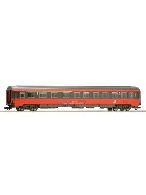 Vagon clasa 1/2 Eurofima, Ep.V, ÖBB