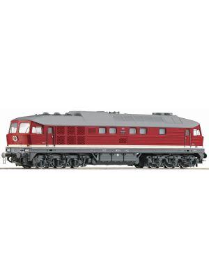 Locomotiva diesel BR 142, DR digitala cu sunet