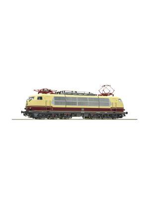 Locomotiva electrica BR 103, DB