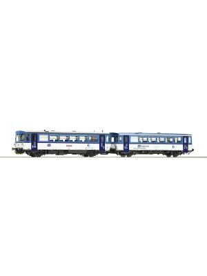 Automotor diesel Rh 810, CD