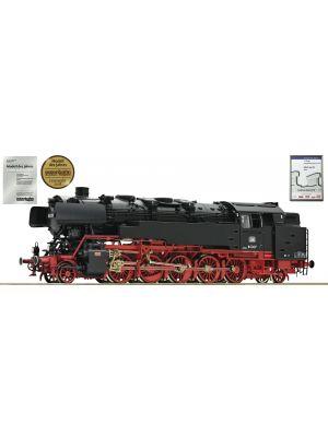 Locomotiva cu abur BR85 007 DB, ep.III analogica
