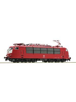 Locomotiva electrica BR103, DB