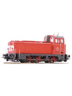 Locomotiva diesel Rh 2067, ÖBB