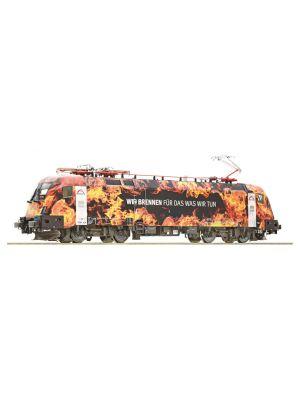 Locomotiva electrica 182 572-8, TX-Logistik