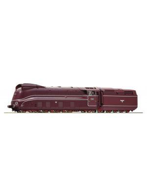 Locomotiva cu abur BR 01.10 DRG, epoca II