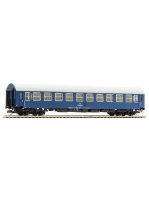 Vagon calatori clasa 2 CFR -  TT
