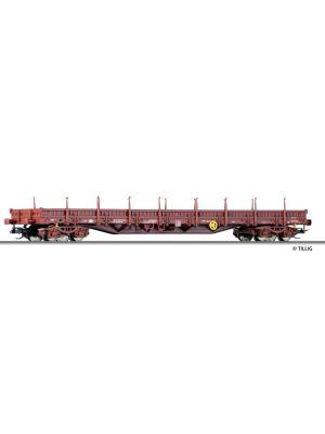 Vagon platforma MAV