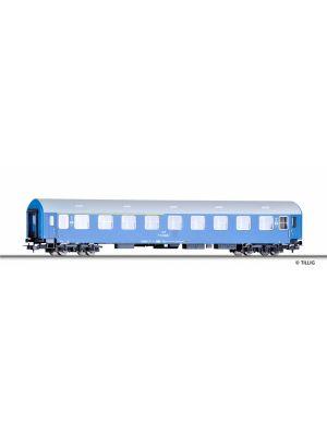 Vagon calatori CFR Mixt Cl.1/Cl.2 Ep.IV